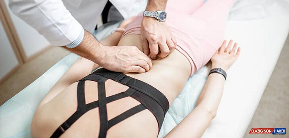 Pandemide Artan Ağrılara İlaçsız Tedavi Osteopati Çare Oldu