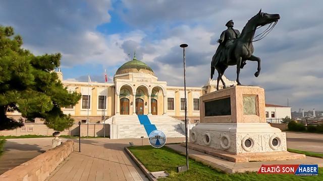 Sanal müzeleri 11,5 milyon kişi ziyaret etti