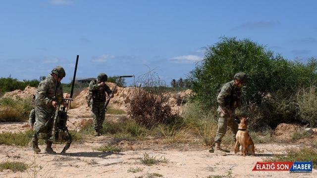 Türk askerinin Libya ve Afganistan'daki görev süresi uzatıldı