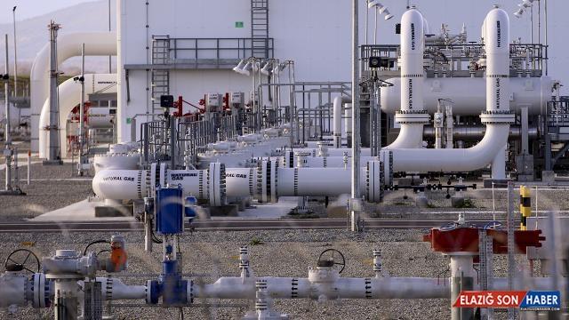 Türkiye için doğal gazda kritik yıl