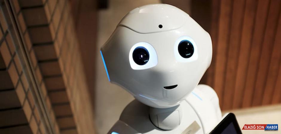 Bilim İnsanları: Empati Kurabilen İlk Robotları Geliştirdik