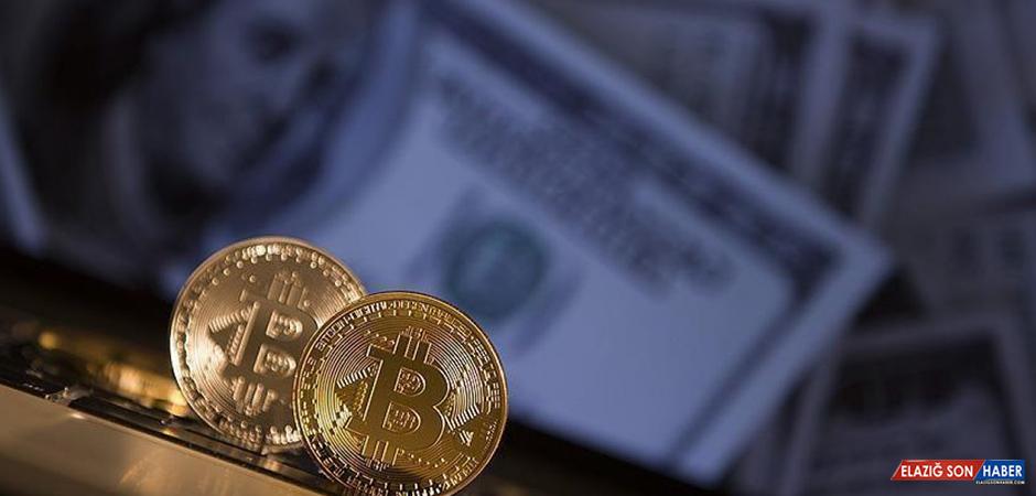 Bitcoin Yüzde 4,09 Geriledi