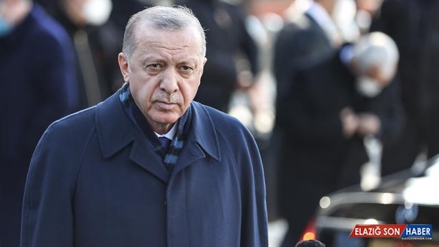 Cumhurbaşkanı Erdoğan: İkinci parti aşı hafta sonuna kadar gelebilir