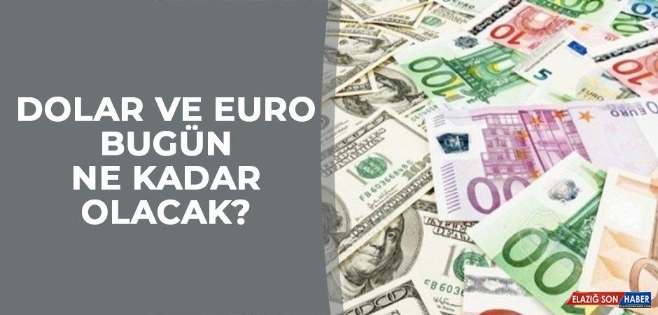 Dolar Kuru Bugün Ne Kadar, Euro Kaç TL?