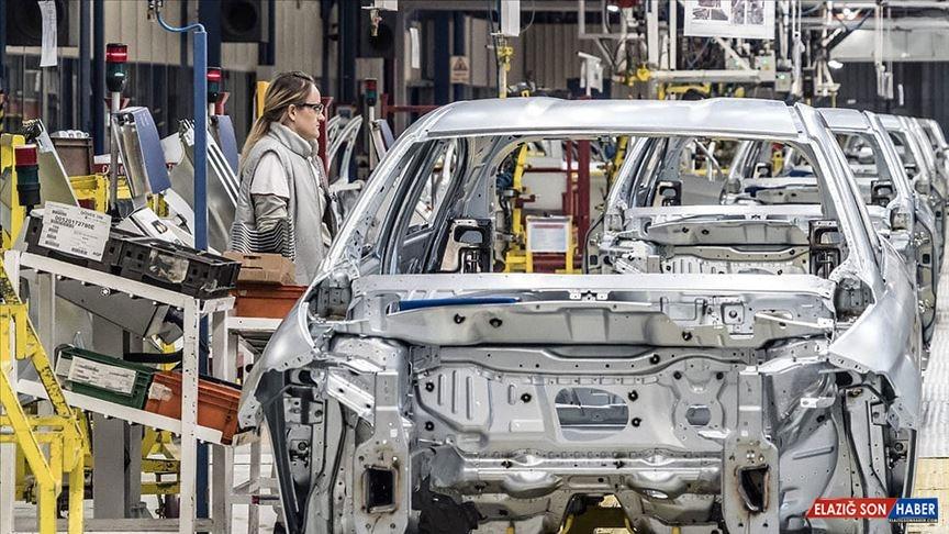 Geçen yıl satılan yaklaşık 2 araçtan biri yerli üretimdi