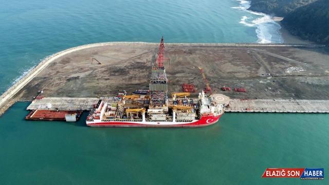Karadeniz'de keşfedilen doğal gaz 2 bin kişiye istihdam sağlayacak