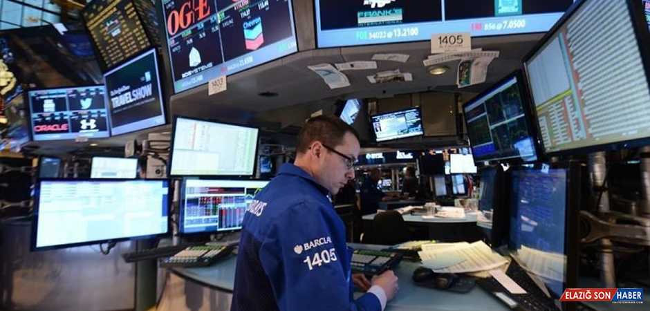 Küresel Piyasalar Fed'e Odaklı