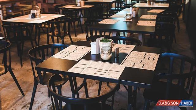 Restoranlara 'güvenli işletme' belgesi verilecek