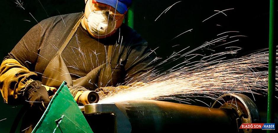 Sanayi Üretiminin Artışını Sürdürmesi Bekleniyor