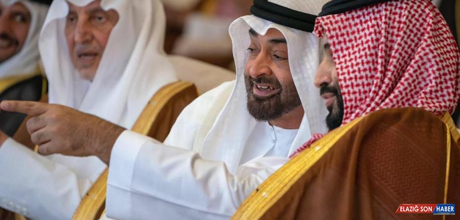 Suudi Arabistan, Çok Uluslu Şirketleri Dubai'den Çekmeye Çalışıyor
