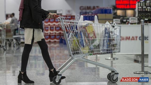 Tüketici güven endeksi ocakta arttı