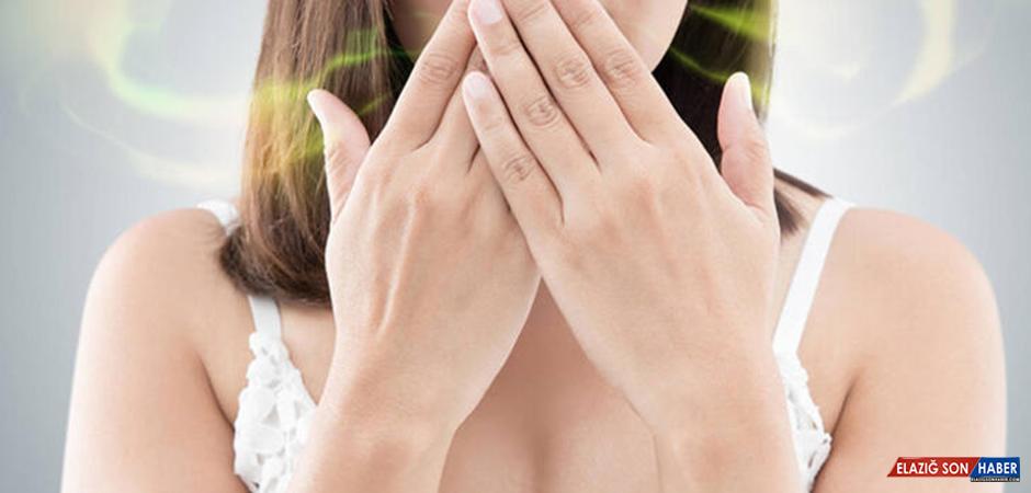 Ağız Kokusunu Yok Eden 7 Basit Ama Etkili Önlem