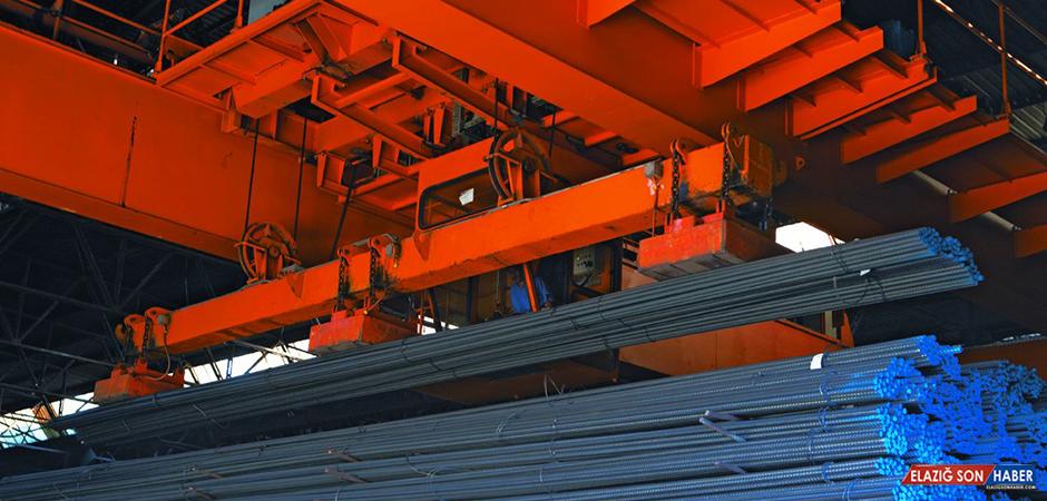 Avrupa'nın En Büyük Çelik Üreticisi Olan Türkiye İhracatını Artırdı