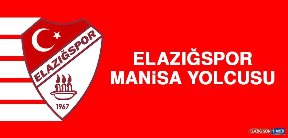 Elazığspor, Manisa Yolcusu