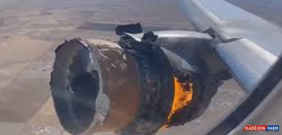 Gökten Uçak Yağmıştı... Uçağın Pilotu ile Kule Arasındaki Diyalog Ortaya Çıktı!