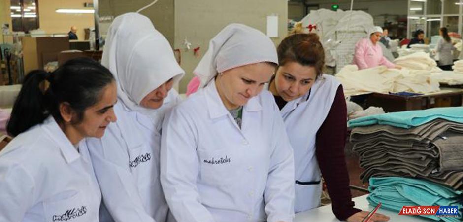 Kadınlara 'Yarım Çalışma Ödeneği' desteği: 84,1 milyon lira ödendi