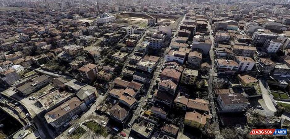 Kentsel Dönüşüm ve Güçlendirmede Kredi Üst Limitleri Artırıldı