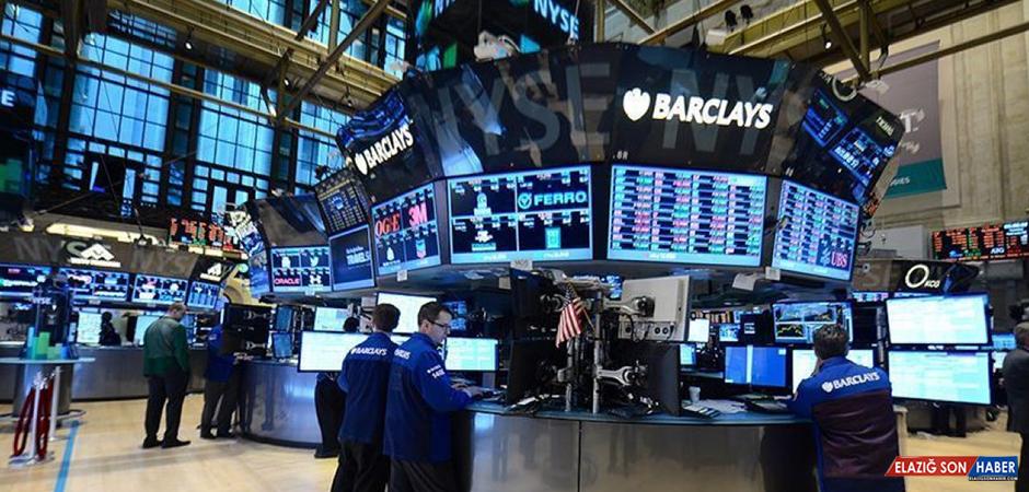Küresel Piyasalar Haftaya Pozitif Başlangıç Yaptı