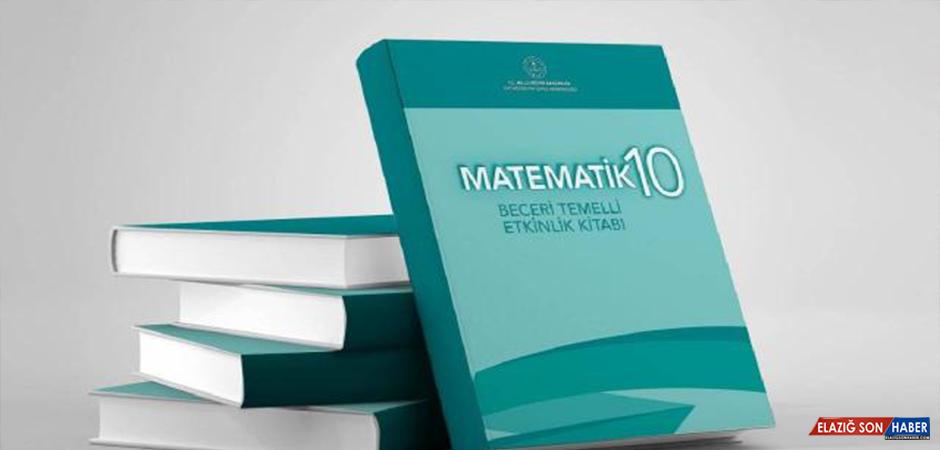 MEB'den 10. sınıf öğrencileri için beceri temelli etkinlikler kitabı
