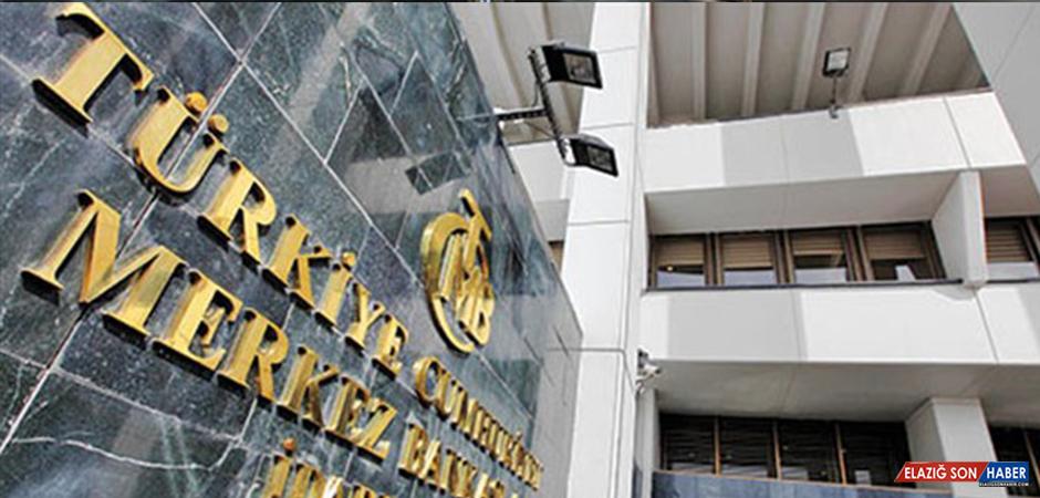 Merkez Bankası'ndan Hükümete 'Enflasyon' Mektubu
