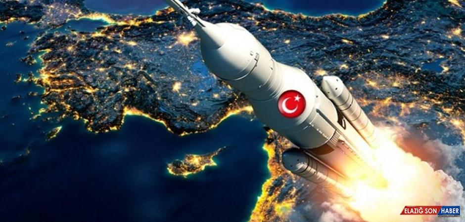Rusya Federal Uzay Ajansı: Türkiye İle Görüşmeler Sürüyor
