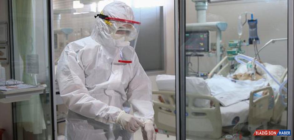 Sağlık Bakanlığı'ndan Varyant Virüs Tedbirleri: Tek Odalarda Tutulacak