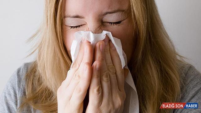 Sıcaklıklardaki ani değişim bağışıklığı düşürüyor