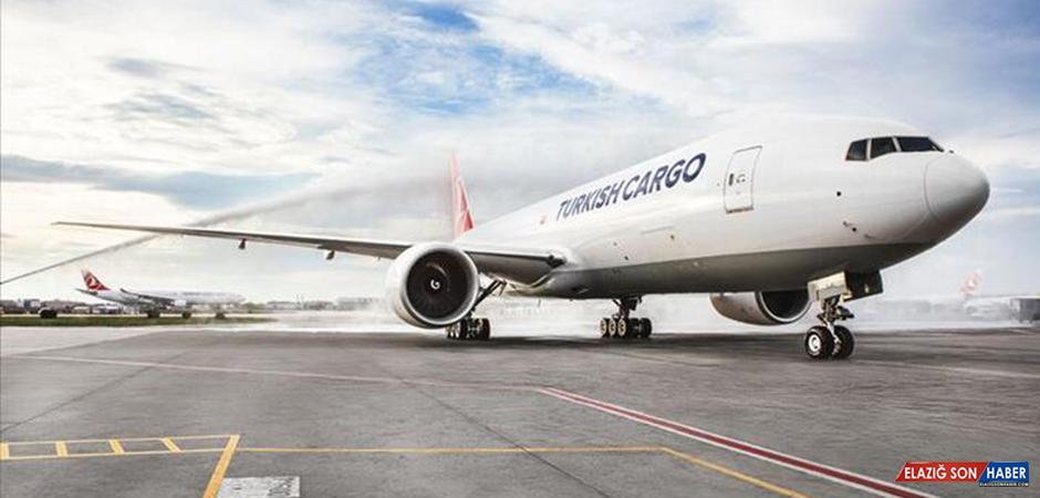 Turkish Cargo, ''Yılın Hava Kargo Taşıyıcısı'' Seçildi