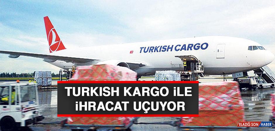 TURKISH Kargo İle İhracat Uçuyor