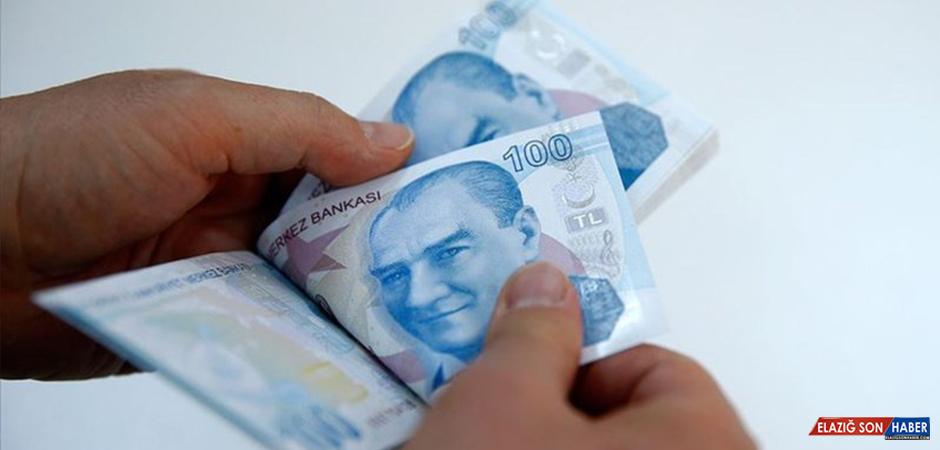 Bakan Pekcan, Mart ayı gelir kayıplarının dün itibariyle ödenmeye başlandığını duyurdu