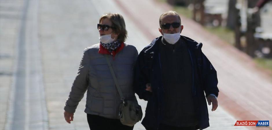 Covid-19'dan korunmak için ev ziyaretlerinden uzak durulması uyarısı