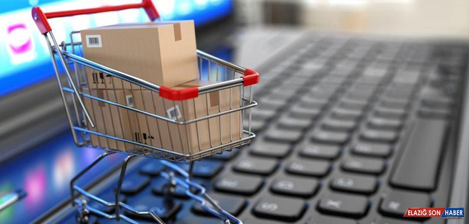 e-ticaret platformlarında 65 yaş üstü kullanıcı oranı yüzde 6'dan yüzde 10'a çıktı