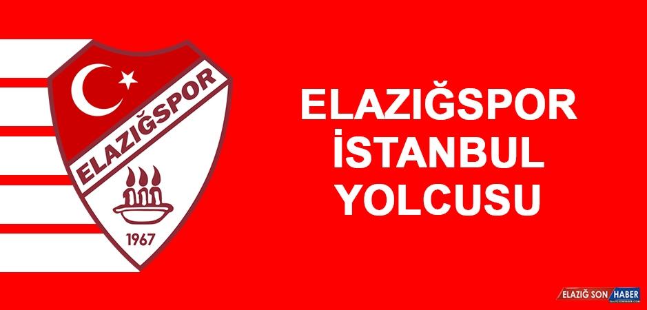 Elazığspor, İstanbul Yolcusu