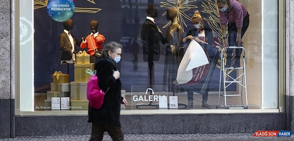 Euro Bölgesi'nde Yıllık Enflasyon Mart Ayında Arttı