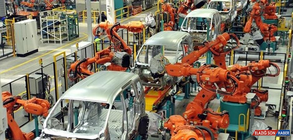 Ford Otosan Üretimi 1 Hafta Durduracak