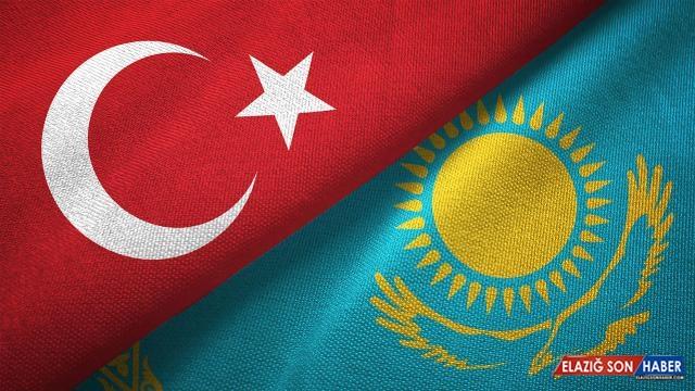Kazakistan'dan Türkiye'ye 12 bin adet ilave transit geçiş belgesi