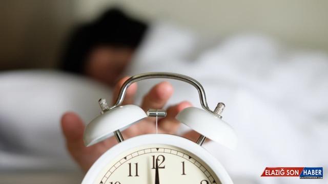 Koronavirüs Aşısının Ardından Düzenli Uyku Önerisi
