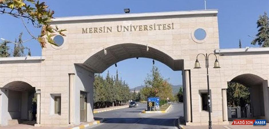 Mersin Üniversitesi 7 İşçi Alacak