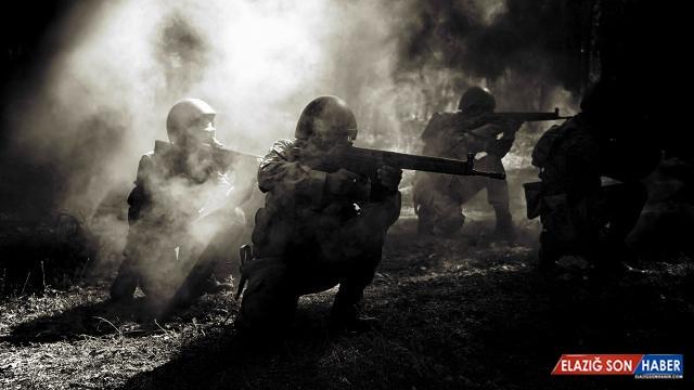Taciz ateşi açan 5 terörist etkisiz hale getirildi