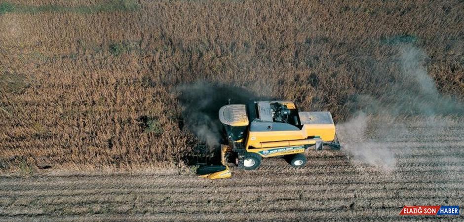 Tarım Teknolojilerinde Yerliliğin Artırılması Hedeflendi