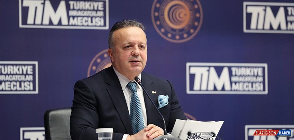 TİM: Türkiye Lojistik Portalı Faaliyete Geçiriliyor