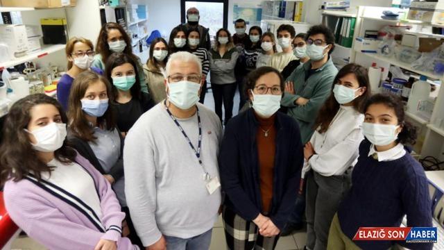 Yerli aşı çalışmaları DSÖ listesine girdi