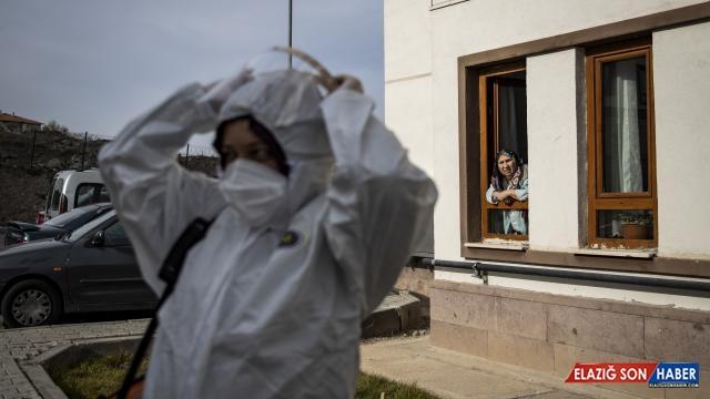 Ankara'da mutant virüs oranı yüzde 70