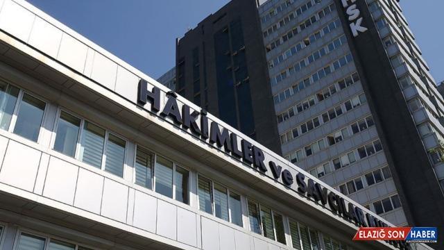 Bakan Gül, doktorla tartışan savcı için HSK'ya inceleme izni verdi