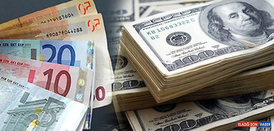Global Piyasalarda Euro Yükseliyor