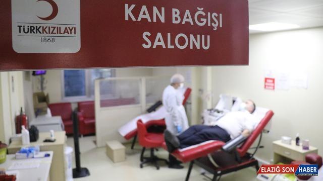 Hayat kurtaran bağış: Kan ve immün plazma