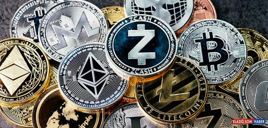 Kripto Paranın Piyasa Hacmi Yeniden 2 Trilyon Doları Aştı