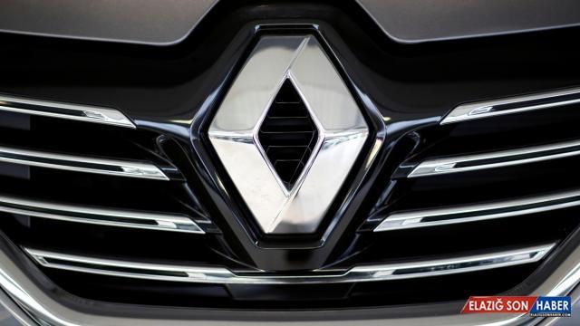Renault'dan hız kararı: Saatte 180 km'nin üzerine çıkılamayacak