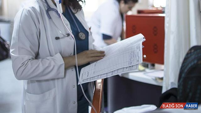 Sağlıkçılara izin ve istifa kısıtlaması getirildi
