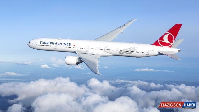 THY günlük uçuş sayısıyla Avrupa'da liderliğini sürdürüyor